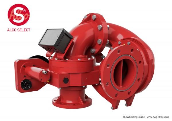 Monitor APF 6U-DC