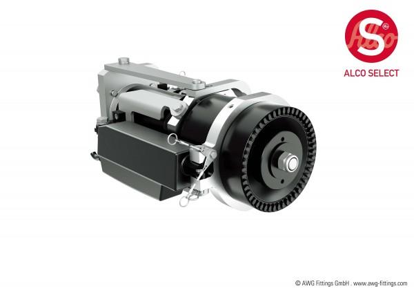 Mehrzweckdüse MZV 4500/500-DC